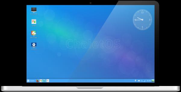 Laptopmain-ChaletOS