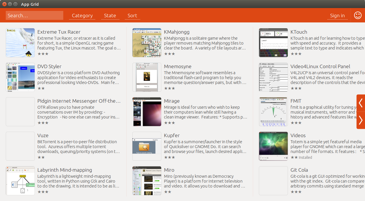 App-Grid-Running-in-Ubuntu