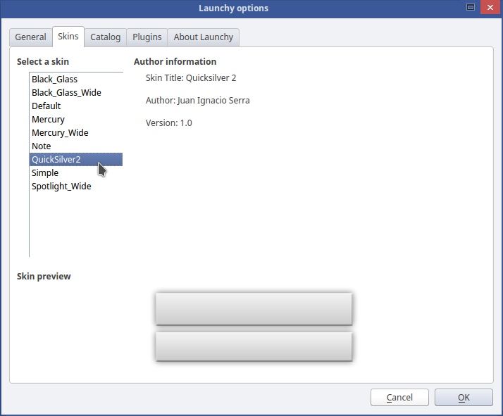 QuickSilver2