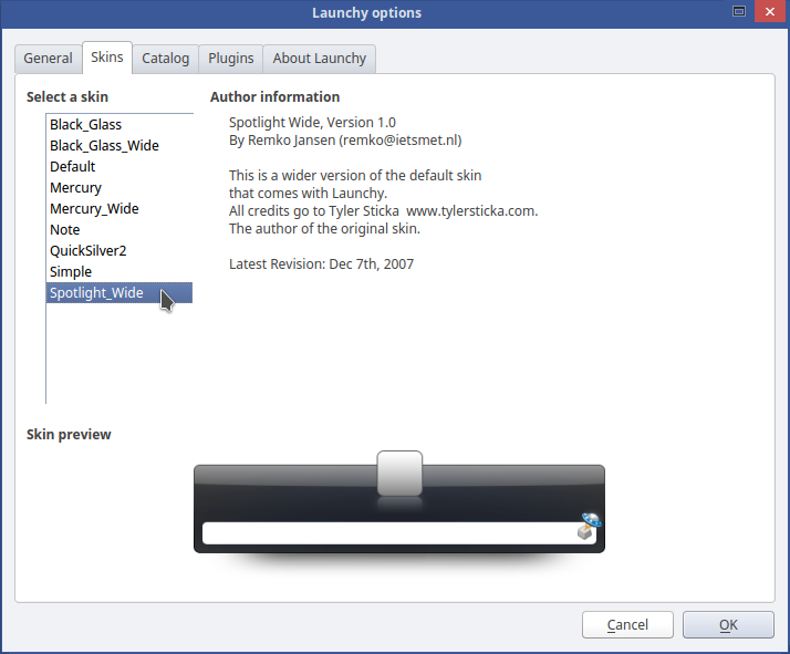 Spotlight_Wide