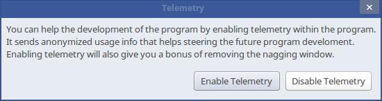 NoteCasePro-Telemetry-alert